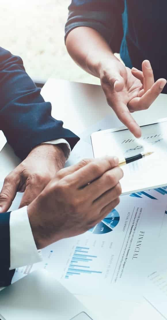 Fixed Price Accounting Services - Charter Partners In Brisbane